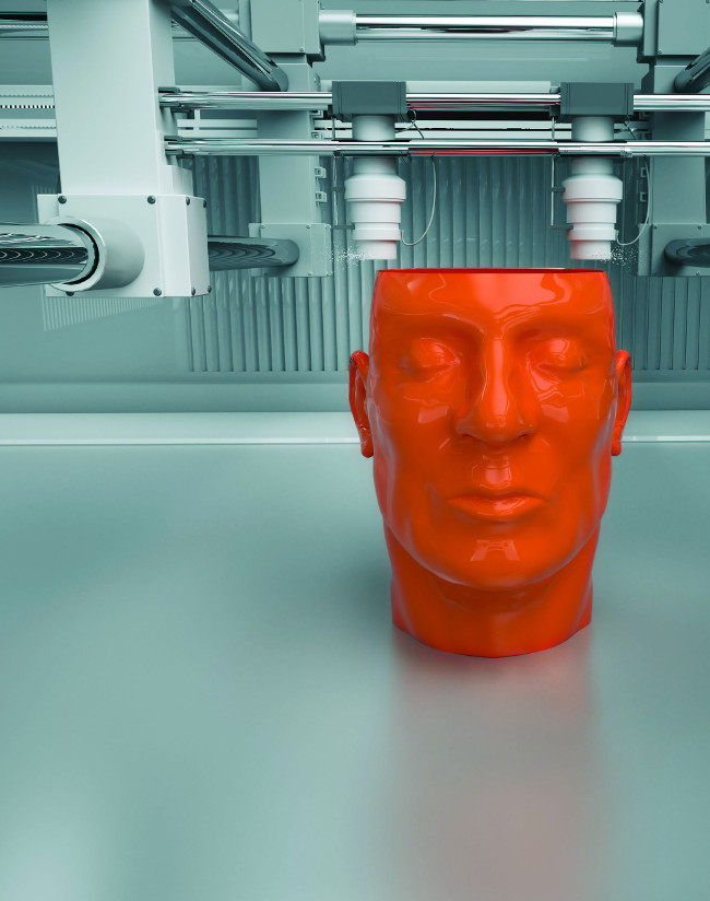 Has 3D printing lost its mojo?