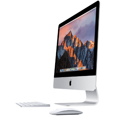 Apple's latest 27-inch iMac is by far the best machine for both home and office use