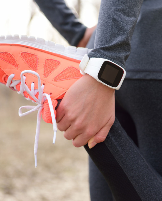 'Wearable tech is still very much a growing category'